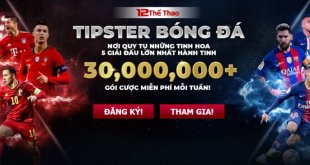 12 thể thao tipster tại 12bet